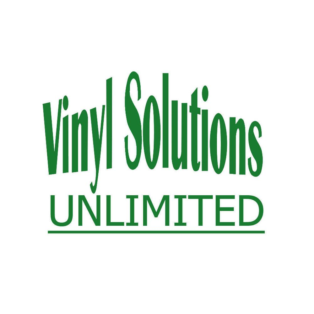 Vinyl Solutions Unlimited: 1400 W Main St, Greensburg, IN