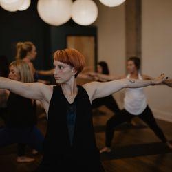 yoga n williams portland
