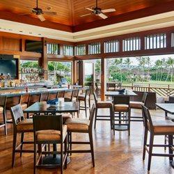 Photo Of Hualalai Grille Kailua Kona Hi United States