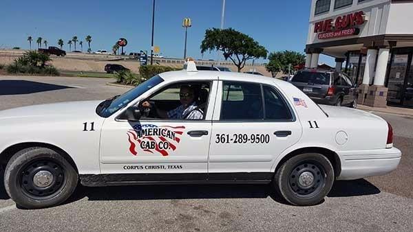 American Cab Company: 314 S Staples St, Corpus Christi, TX