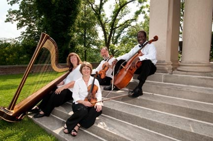 The Highland Chamber Players: Louisville, KY