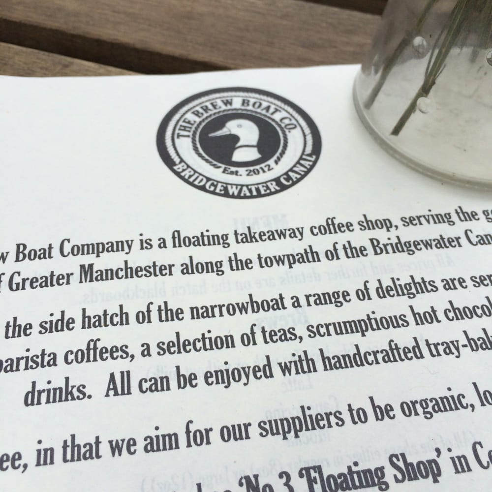 The Brew Boat Co