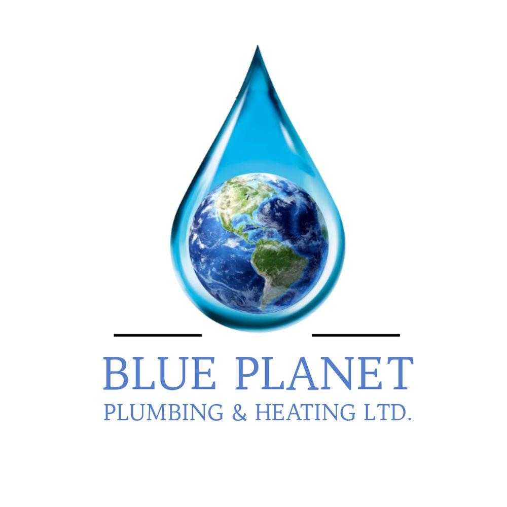Blue Planet Plumbing & Heating - Get Quote - Plumbing - 15486 34 ...