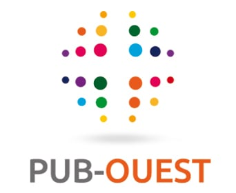 pub ouest get quote advertising 1 quai deschamps