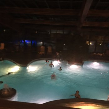 Photo Of Minerals Hotel Vernon Nj United States Indoor Pool In The