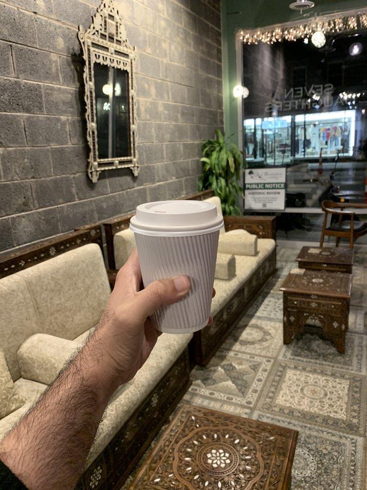 Seven Daughters Coffee: 163 W Maple Rd, Birmingham, MI