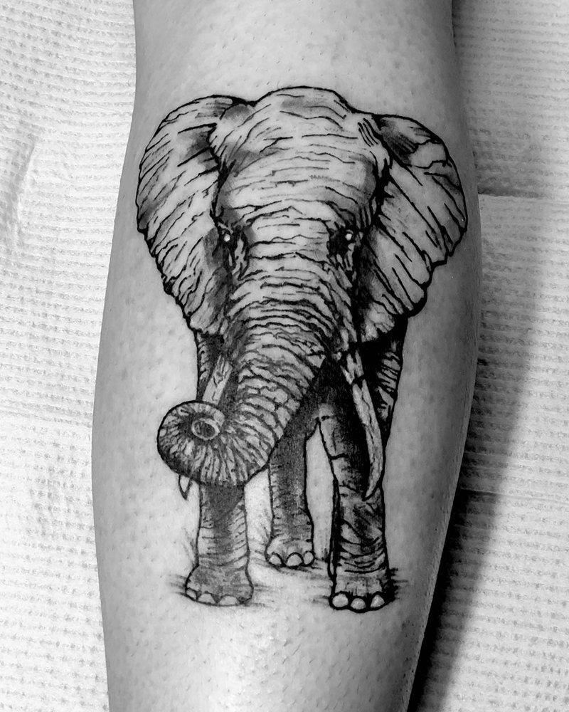 Phoebus Tattoos Studio: 10710 Gandy Blvd N, Saint Petersburg, FL