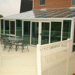 Photo Of Patio Enclosures   Pittsburgh, PA, United States