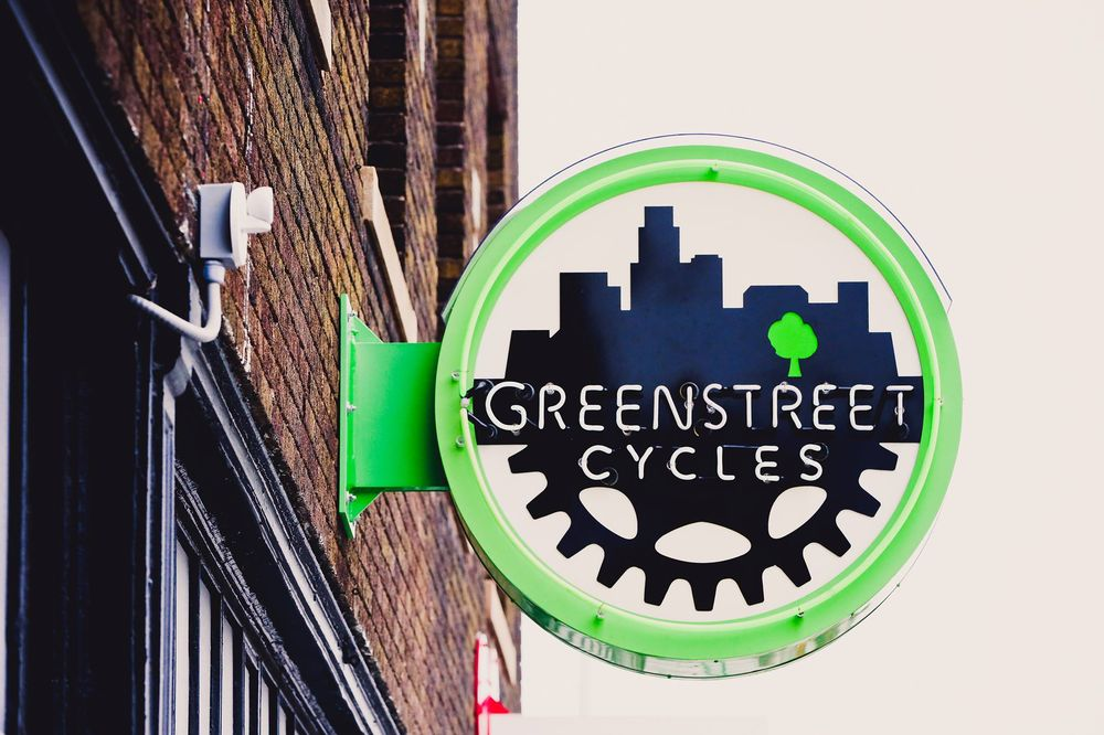 Greenstreet Cycles: 225 S Washington St, Papillion, NE
