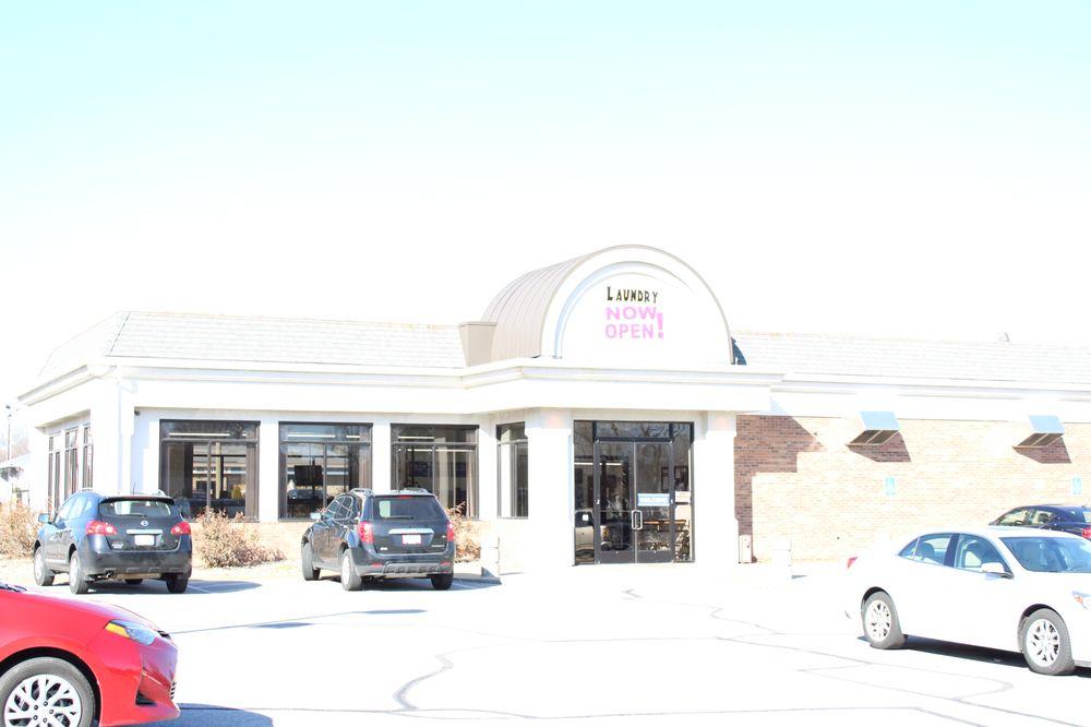 Best Wash Laundromat: 6323 West Main, Belleville, IL