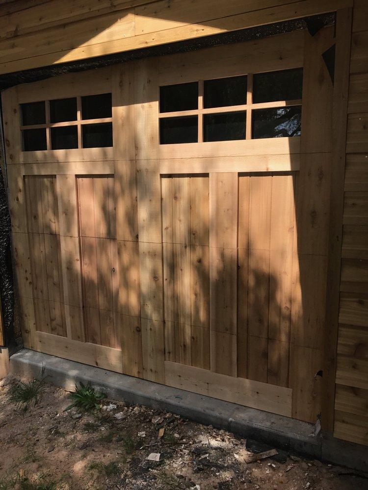 Rize Garage Door: 11435 W Buckeye Rd, Avondale, AZ