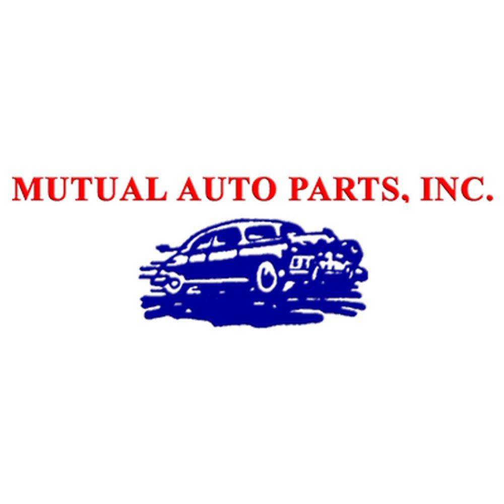 Grand Rapids Auto Parts >> Mutual Auto Parts Auto Parts Supplies 850 Freeman Ave