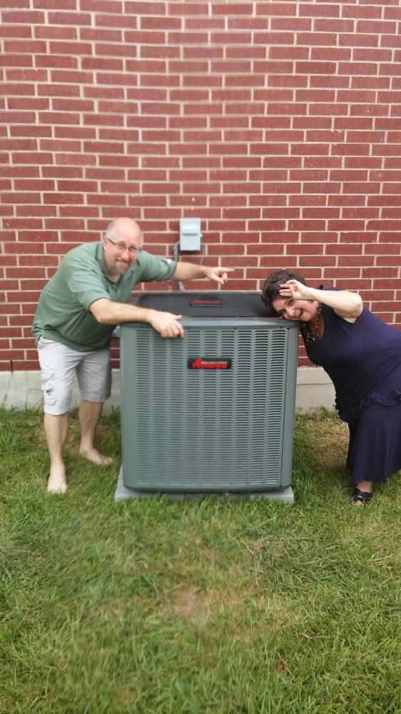 ACA Appliance: 325 E State Hwy 29, Bertram, TX