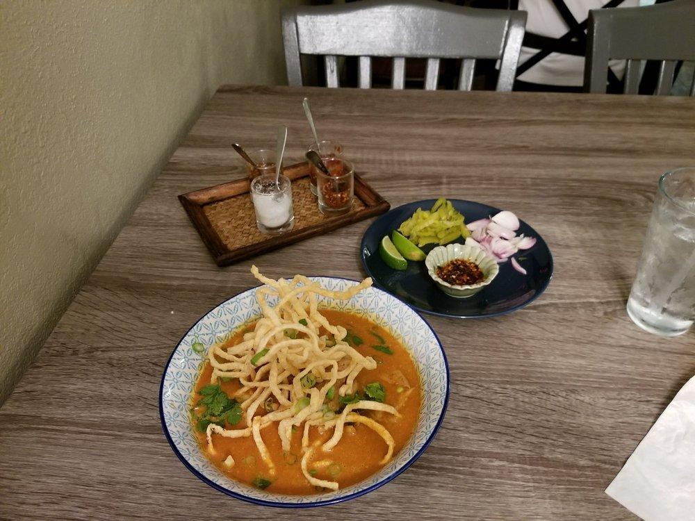 Café de Bangkok: 14601 Gulf Blvd, Madeira Beach, FL