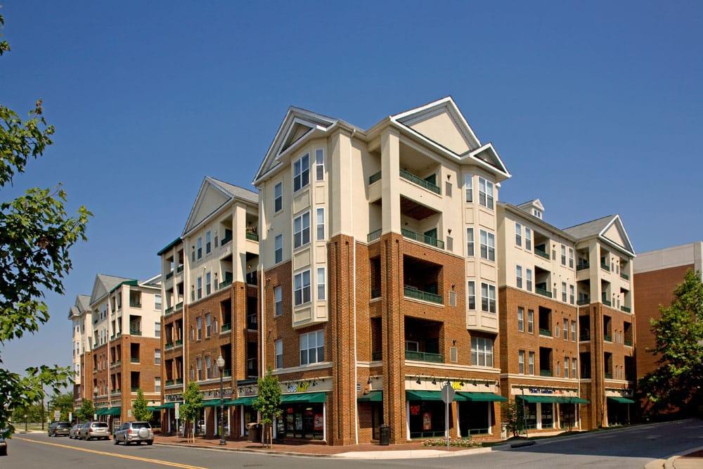 Cedar Court Apartments Gaithersburg