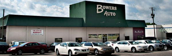 Car Dealerships In Jackson Ms >> Bowers Auto - Car Dealers - 409 Front Street Ext, Meridian, MS - Phone Number - Yelp