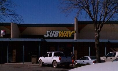 Subway: 1700 W Main St, Artesia, NM