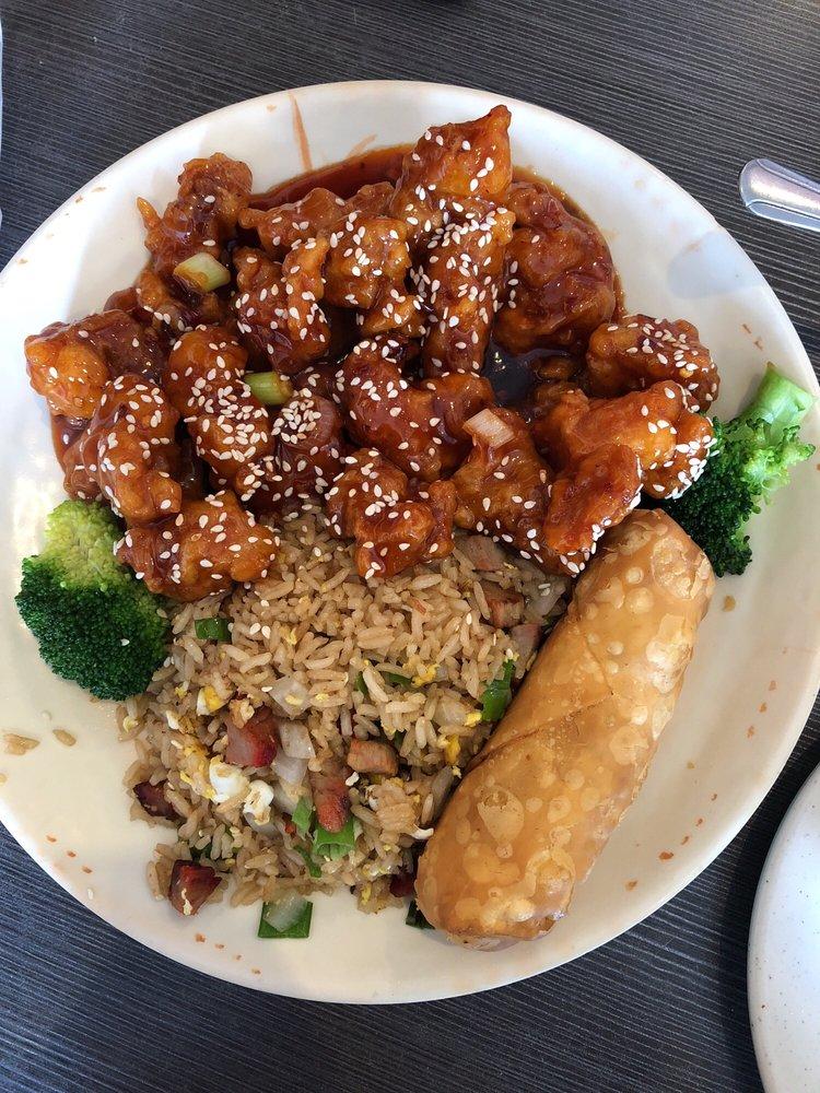 Chan's Peking Restaurant: 19 Quaker Ave, Cornwall, NY