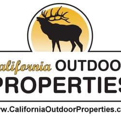 California Outdoor Properties - Real Estate Agents - 707