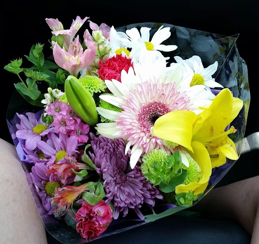 Rose Hills Flower Shop - 13 Reviews - Florists - 3888 Workman Mill ...