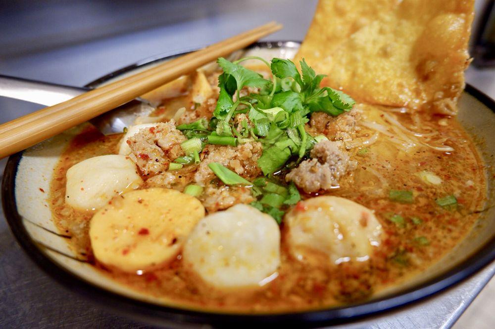 Kala Noodle and Grill: 2534 SE Belmont St, Portland, OR