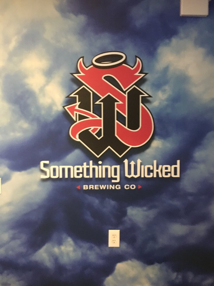 Something Wicked Brewing Co: 34 Broadway, Hanover, PA
