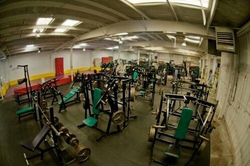 Hammer Strength, Flex, Body Masters equipment - Yelp