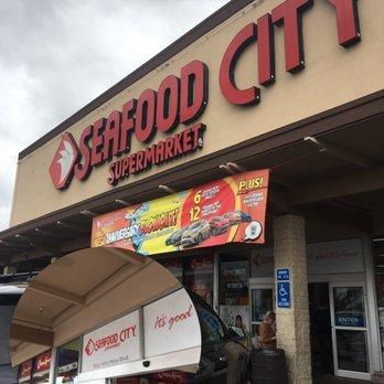 Seafood City Mira Mesa Phone Number