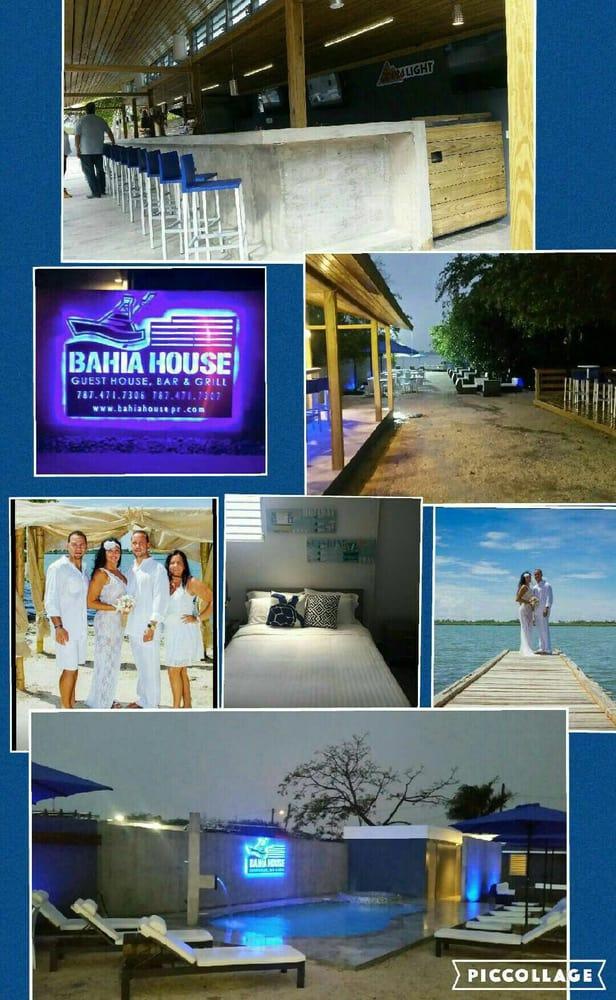 Bahia House: Carretera 707, Guayama, PR