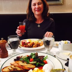 Photo Of Amanda S Restaurant Hoboken Nj United States