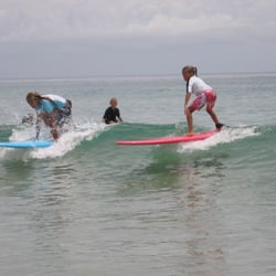 Photo Of Ezride Surf School Pompano Beach Fl United States Surfing Miami