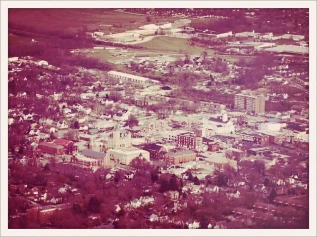 City of Richmond: Richmond, KY