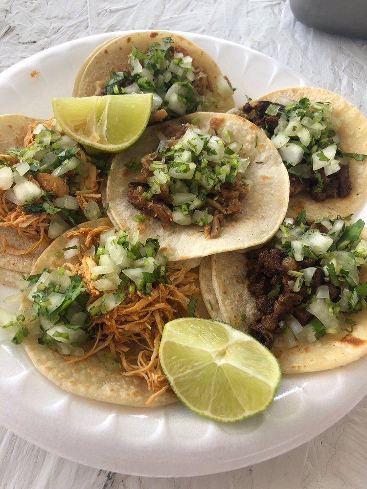 Tacos el Zacatecano