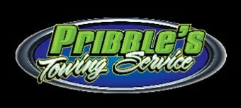 Pribble's Towing Service: Clinton, NC