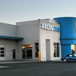 Denny menholt honda car dealers 8450huffine ln for Montana honda dealers