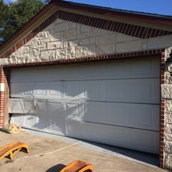 Charming Photo Of Complete Garage Doors   Richmond, TX, United States. We Replace And