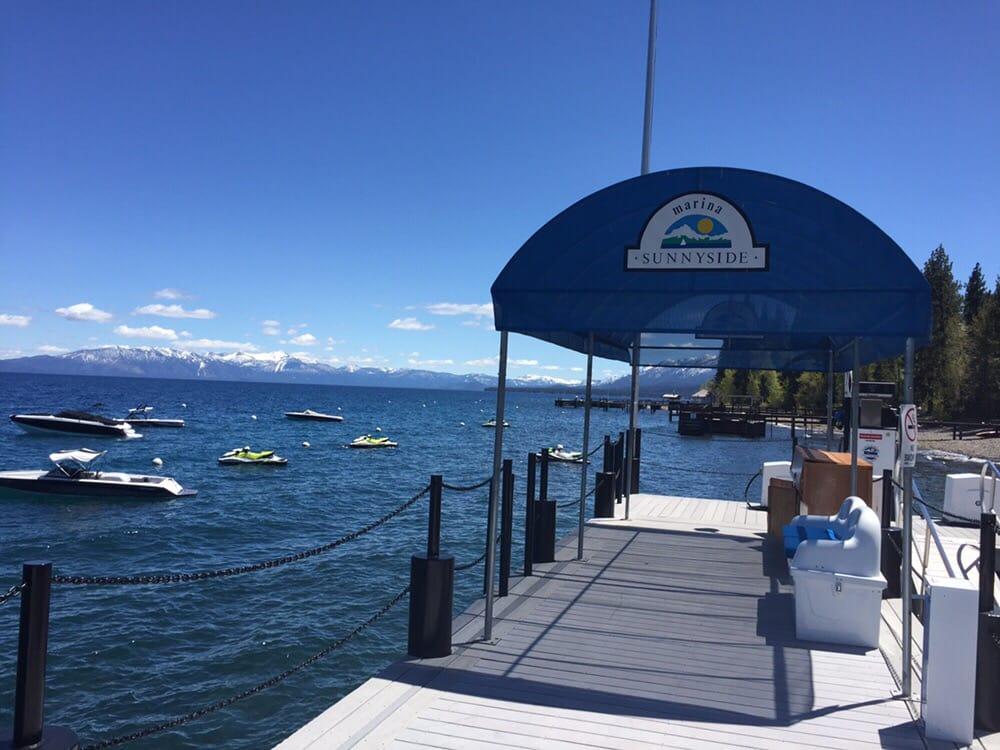 Sunnyside Marina & Storage