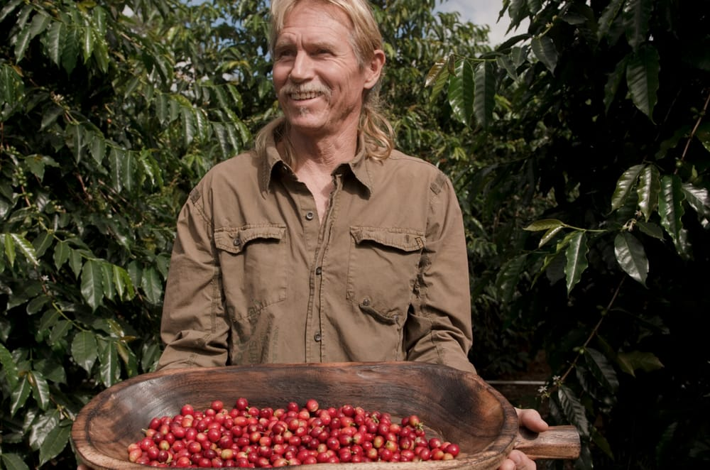 Maui Estate Coffee: 40 Pilikino Pl, Kula, HI