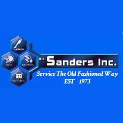 Re Sanders Plumbing 1111 N George St York Pa Phone Number