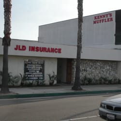Jld Insurance Brokerage Get Quote Auto Insurance 5396 Lincoln