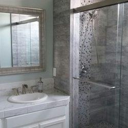 WH Construction Photos Contractors Larkhaven Ln - Bathroom remodeling oxnard ca