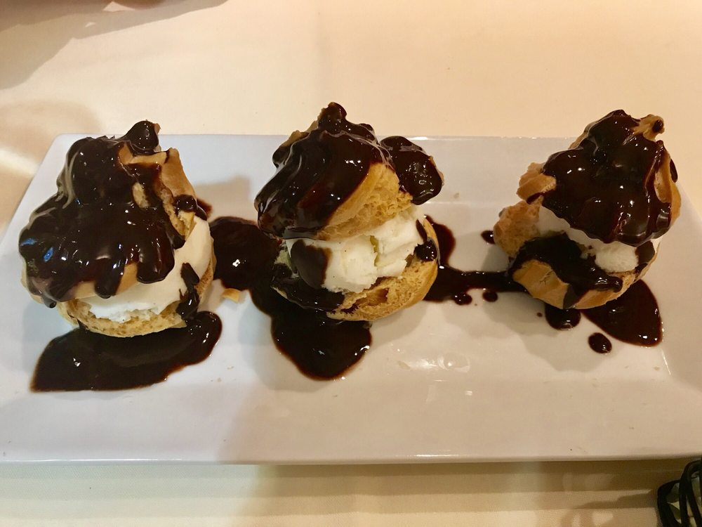 Pascal's Bistro: 217 Commerce Dr, Peachtree City, GA