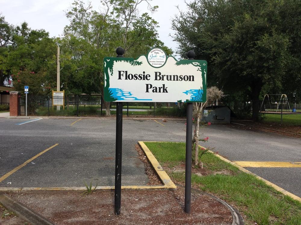 Flossie Brunson Park