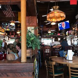 Photo Of Cooters Restaurant Bar Clearwater Beach Fl United States