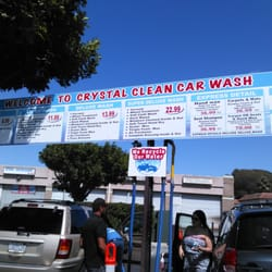 Crystal clean car wash cerrado 94 fotos y 77 reseas lavado de foto de crystal clean car wash chula vista ca estados unidos solutioingenieria Image collections
