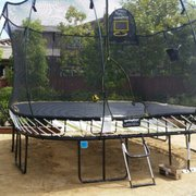 High Quality ... Photo Of Furniture Assembly Services   San Diego, CA, United States.  Trampoline Assembly ...