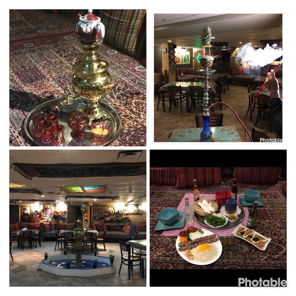 Behesht Cafe & Lounge