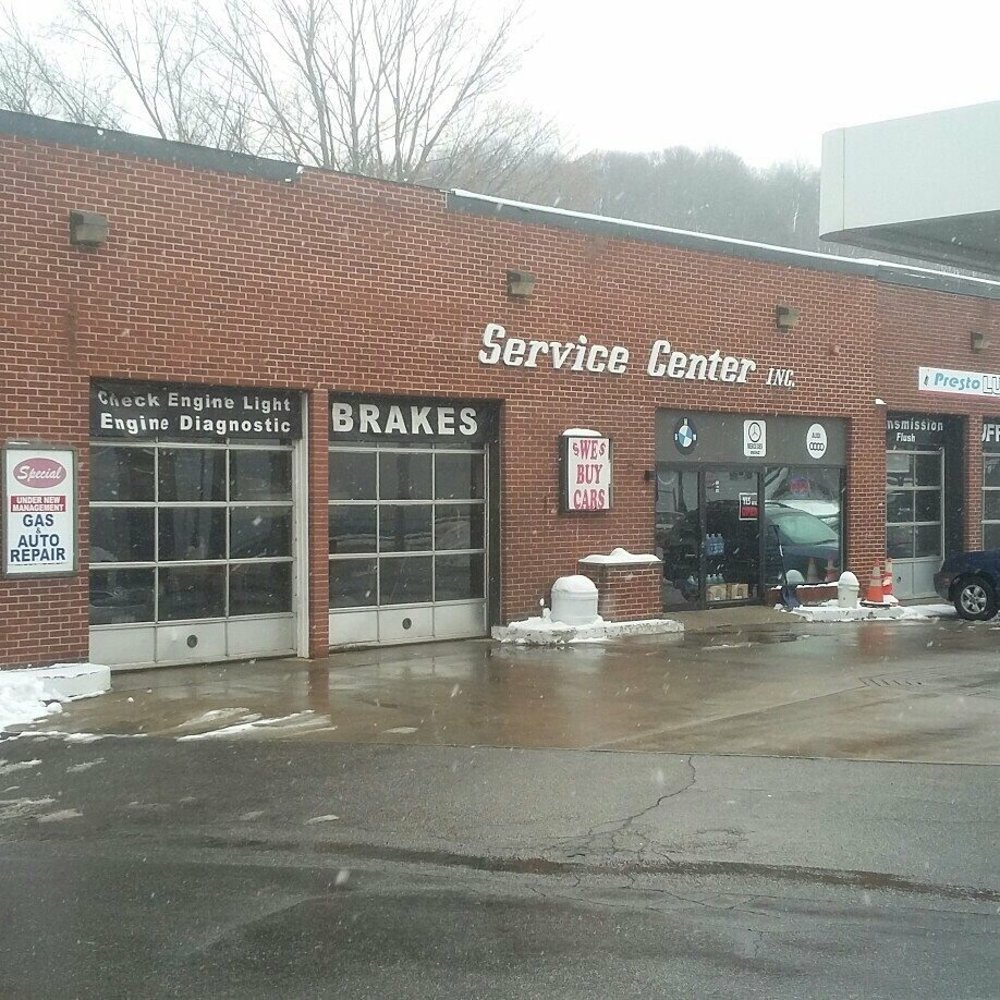 Hudson Auto Repair: 28 Washington St, Hudson, MA