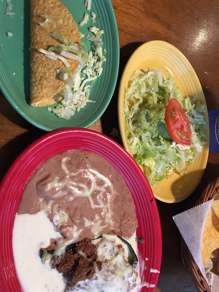 El Patron Family Mexican Restaurant: 950 N Main Plaza Dr, Cornelia, GA
