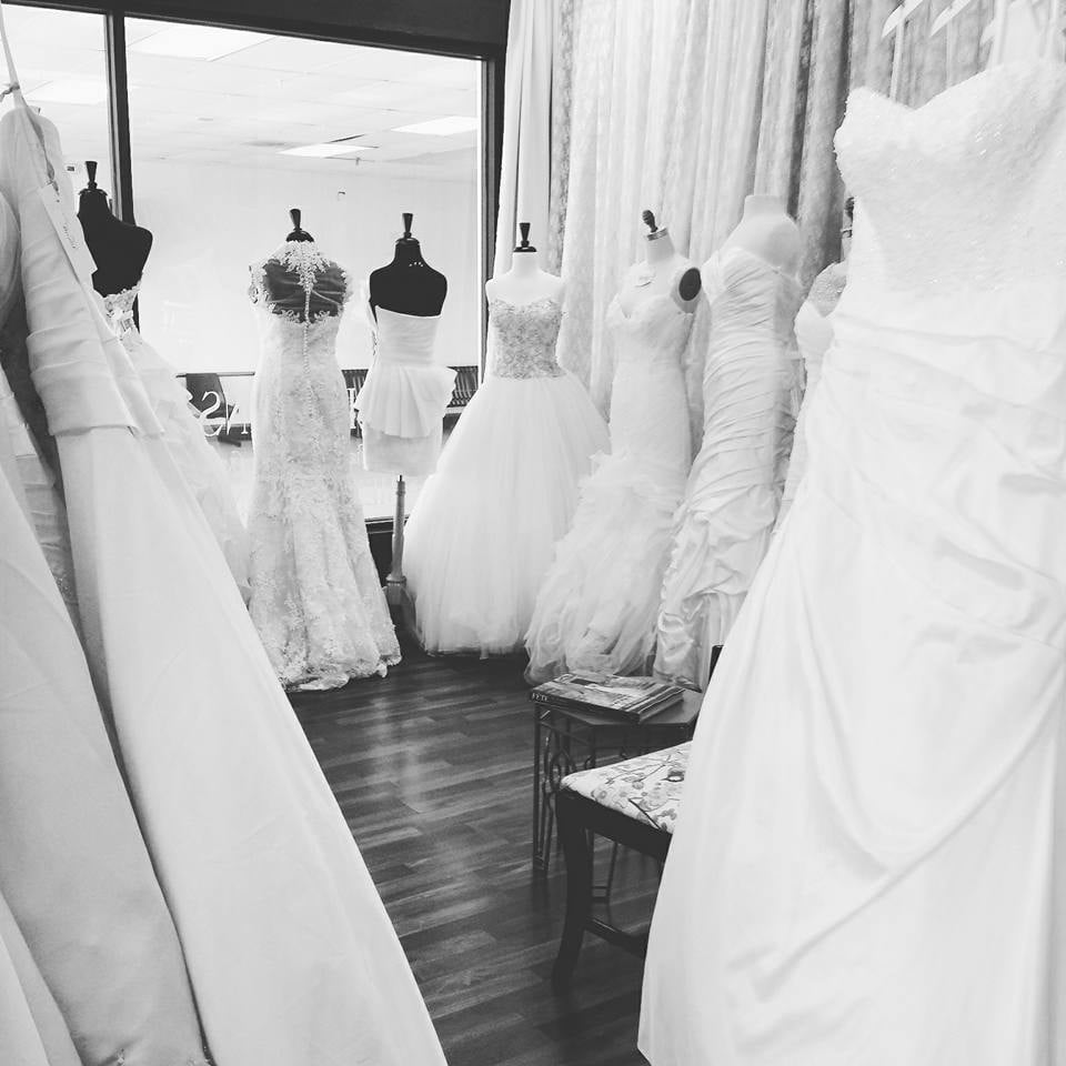 Young\'s Bridal & Alterations - Bridal - 101 E Alex Bell Rd, Dayton ...